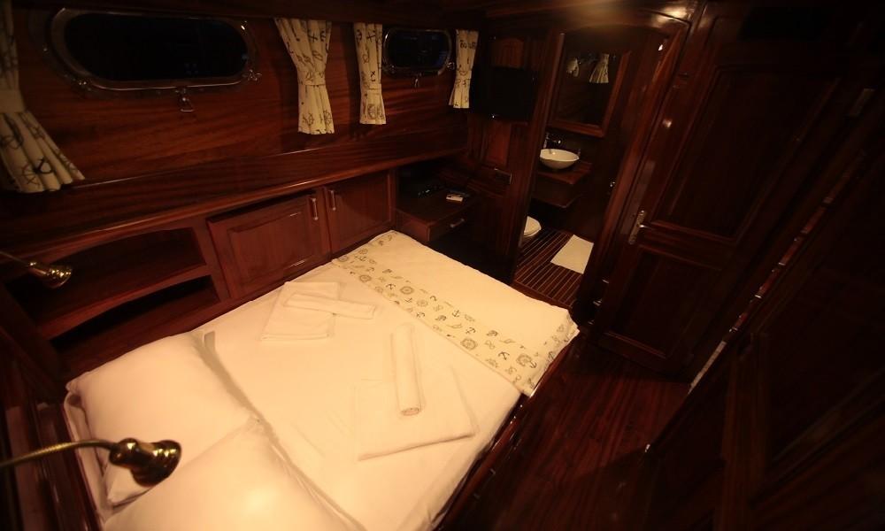 Rental yacht Muğla - Custom Gulet on SamBoat
