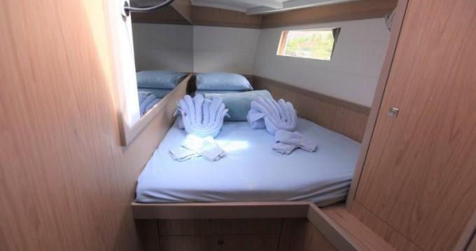 Rental yacht Tortola - Bénéteau Oceanis 48 on SamBoat