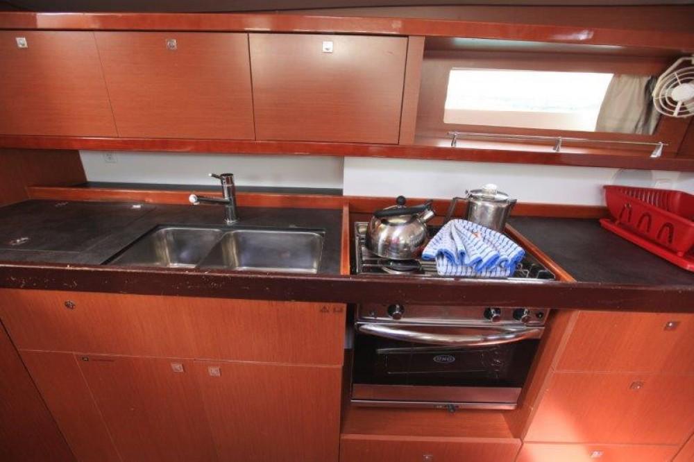 Rental yacht Road Town - Bénéteau Oceanis 45 on SamBoat