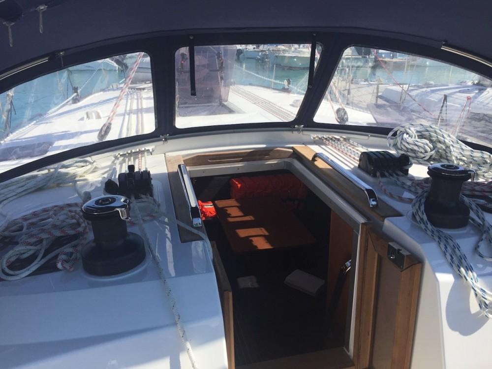 Rent a Bavaria Bavaria Cruiser 51
