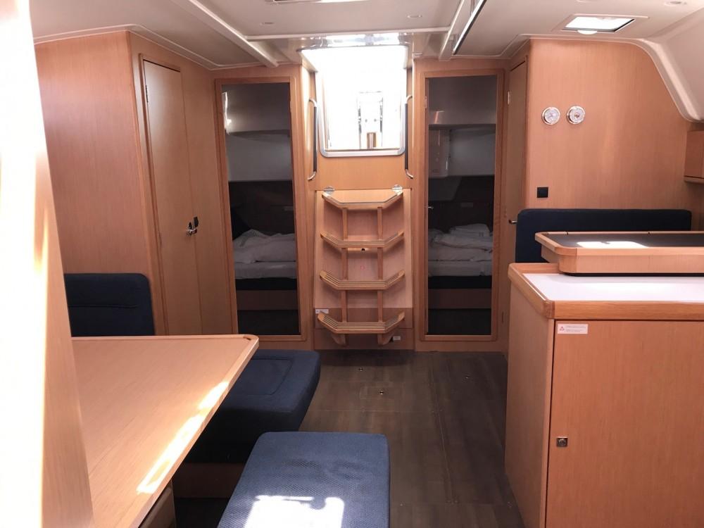 Bavaria Bavaria Cruiser 51 between personal and professional