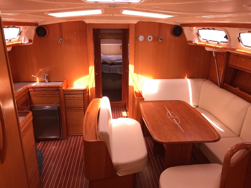 Boat rental Olbia cheap Bavaria 46 Cruiser