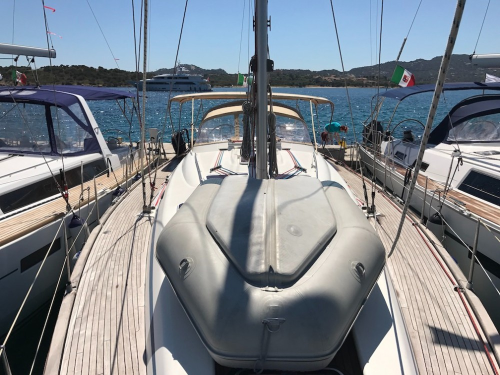 Rental Sailboat in Olbia - Bavaria Bavaria 46 Cruiser