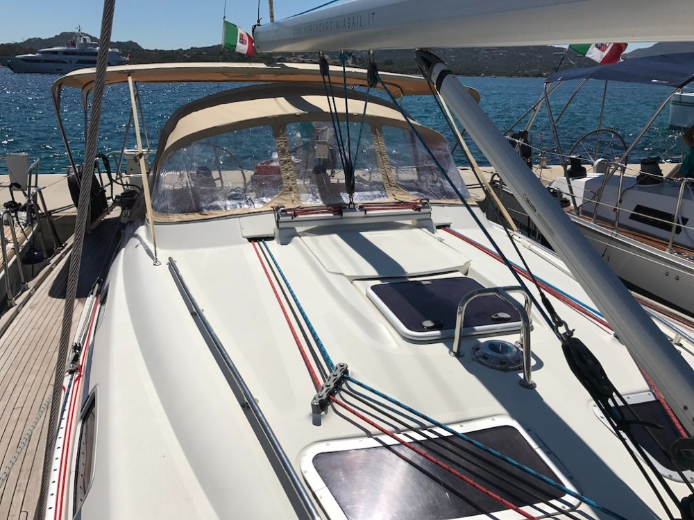 Rental yacht Olbia - Bavaria Bavaria 46 Cruiser on SamBoat