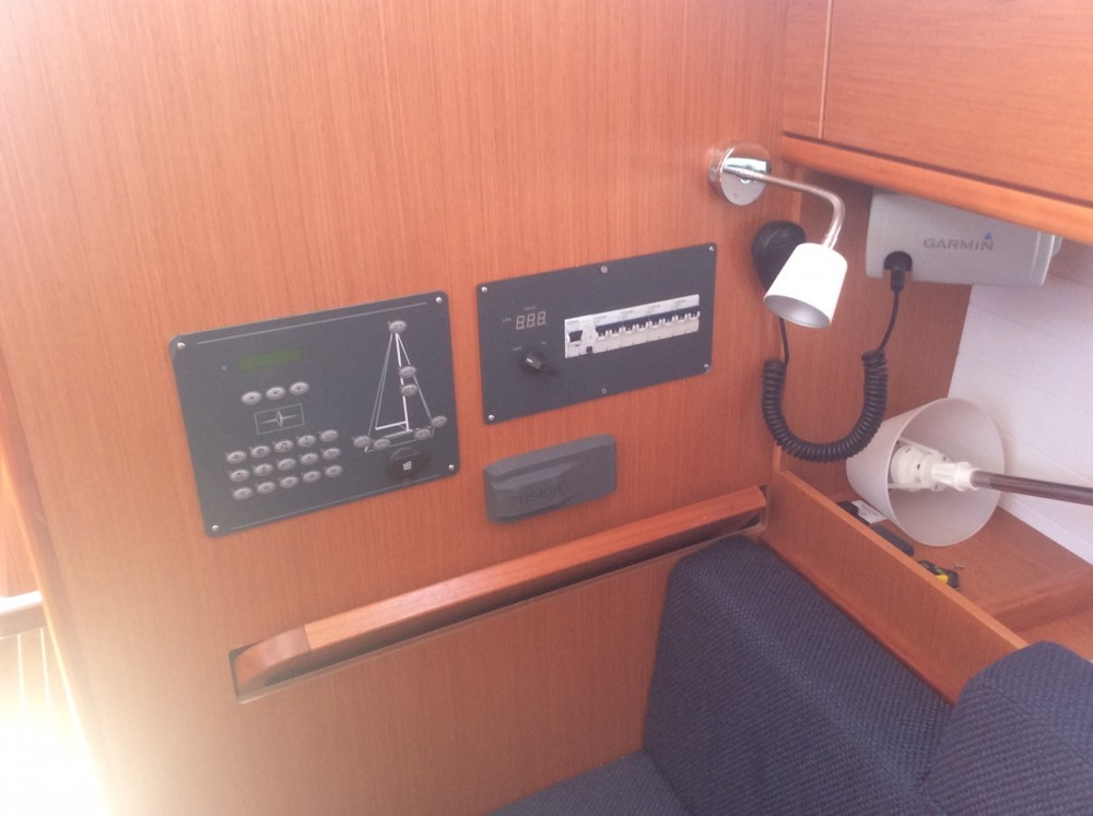Boat rental Olbia cheap Bavaria Cruiser 37