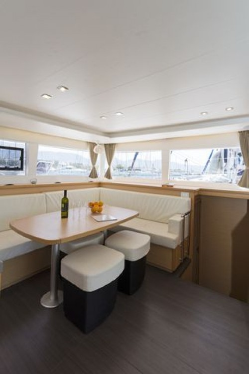 Hire Catamaran with or without skipper  Laurium