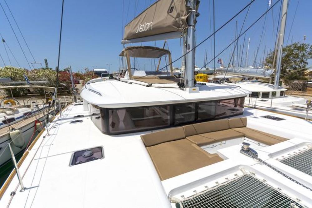 Boat rental  Lagoon 450 in Laurium on Samboat