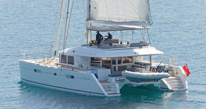 Rent a Lagoon Lagoon 560 Šibenik