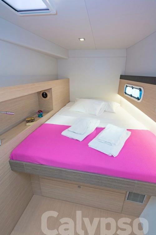 Rental yacht Athens - Bali Catamarans Bali 4.3 on SamBoat
