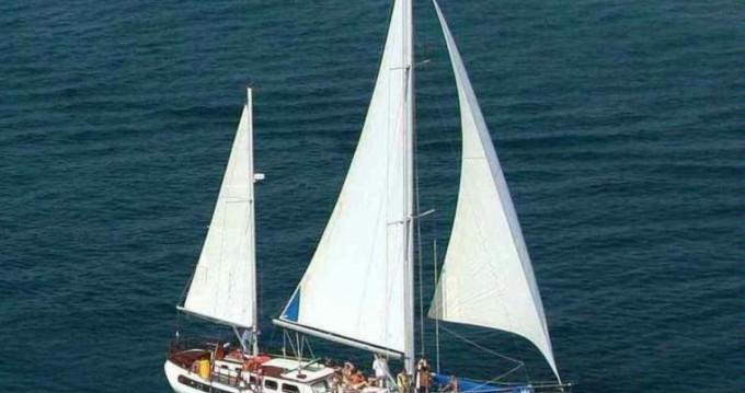 Rental Sailboat in Torrevieja - Formosa formosa 51