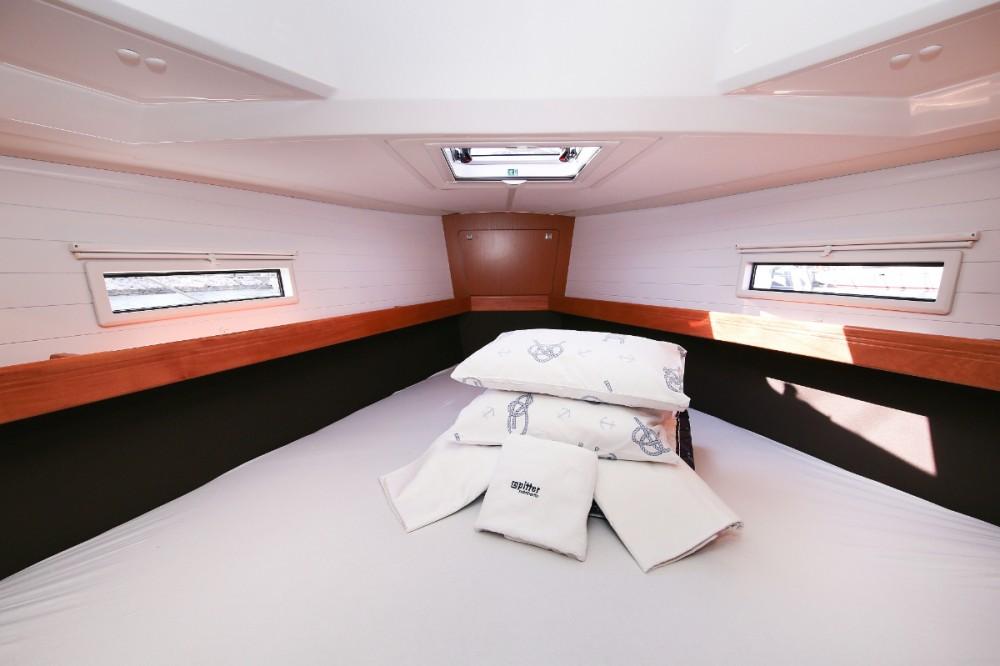 Bavaria Cruiser 41 S between personal and professional Croatia