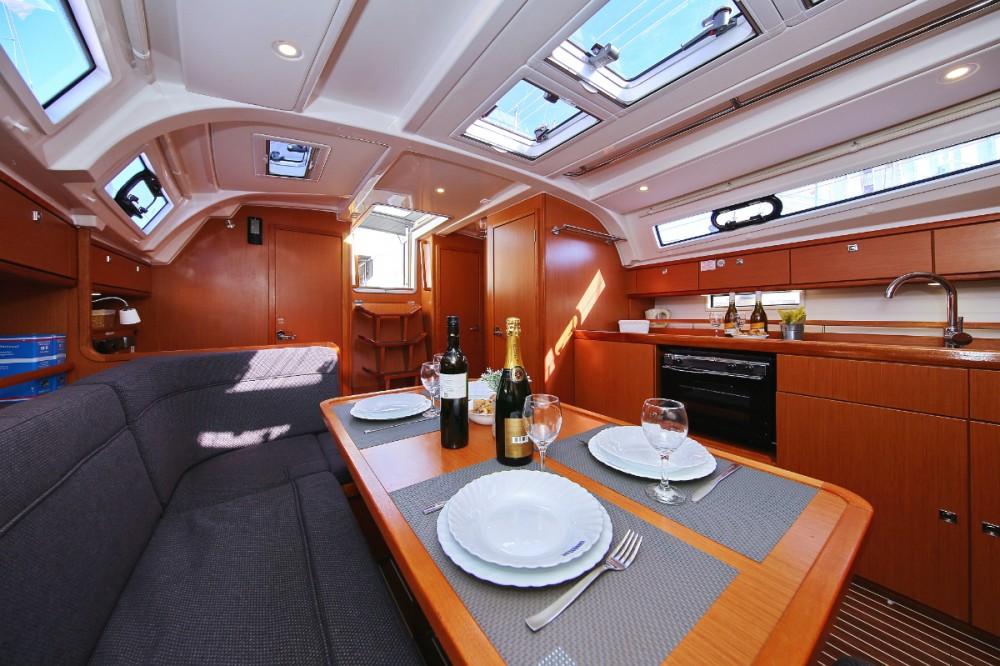 Rental Sailboat in  - Bavaria Cruiser 41 S