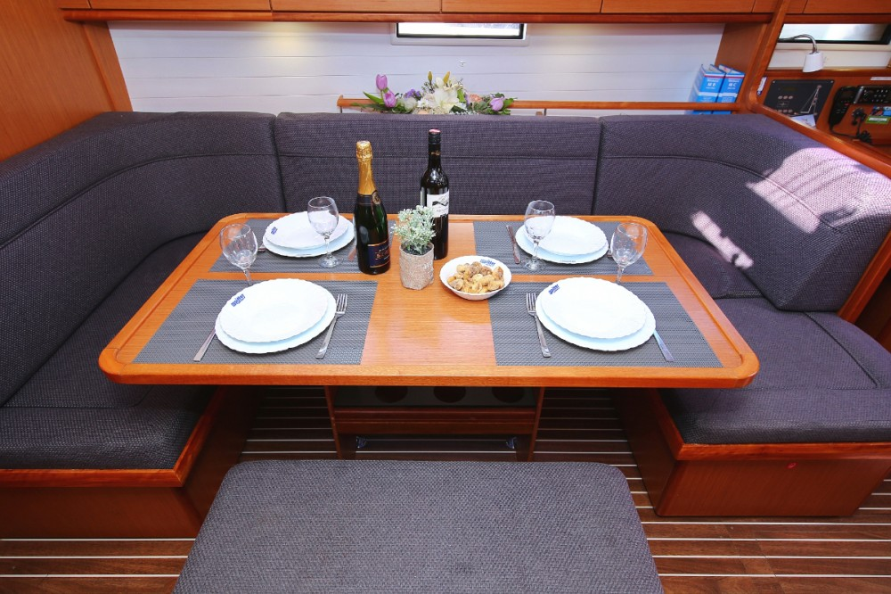 Rental Sailboat in Trogir - Bavaria Cruiser 41 S