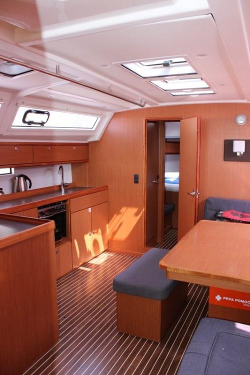 Boat rental Jezera cheap Cruiser 46