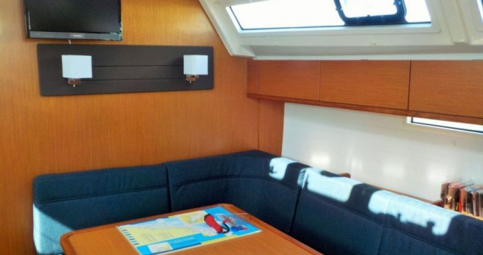 Boat rental Bavaria Cruiser 46 in Pirovac on Samboat