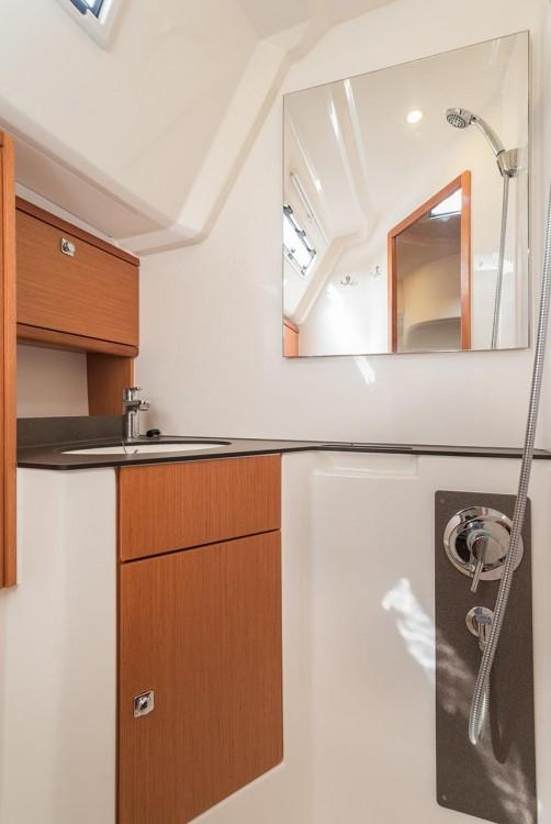 Boat rental  cheap Bavaria Cruiser 46 - 4 cab.