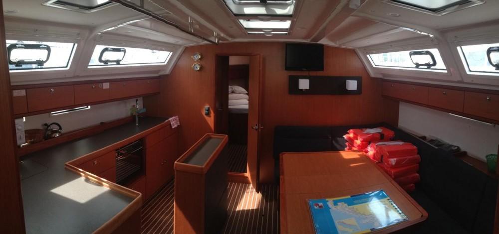 Rental yacht Općina Sukošan - Bavaria Bavaria Cruiser 46 - 3 cab. on SamBoat