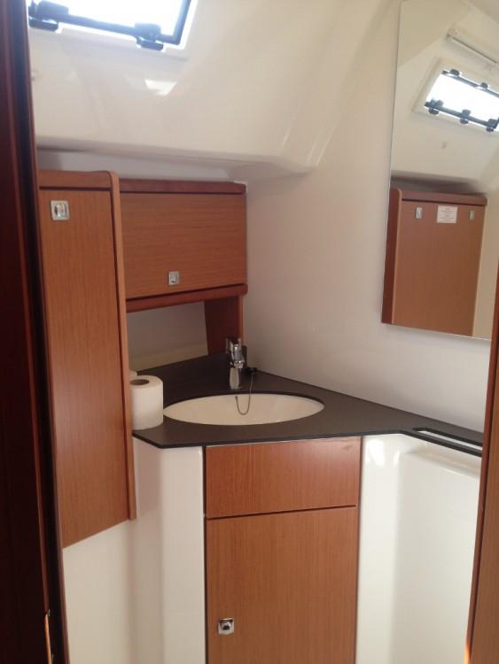 Boat rental Općina Sukošan cheap Bavaria Cruiser 46 - 3 cab.