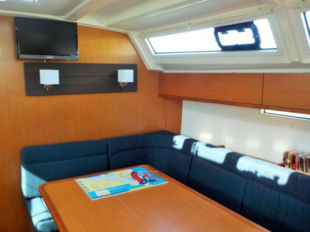 Rental Sailboat in Pirovac - Bavaria Cruiser 46