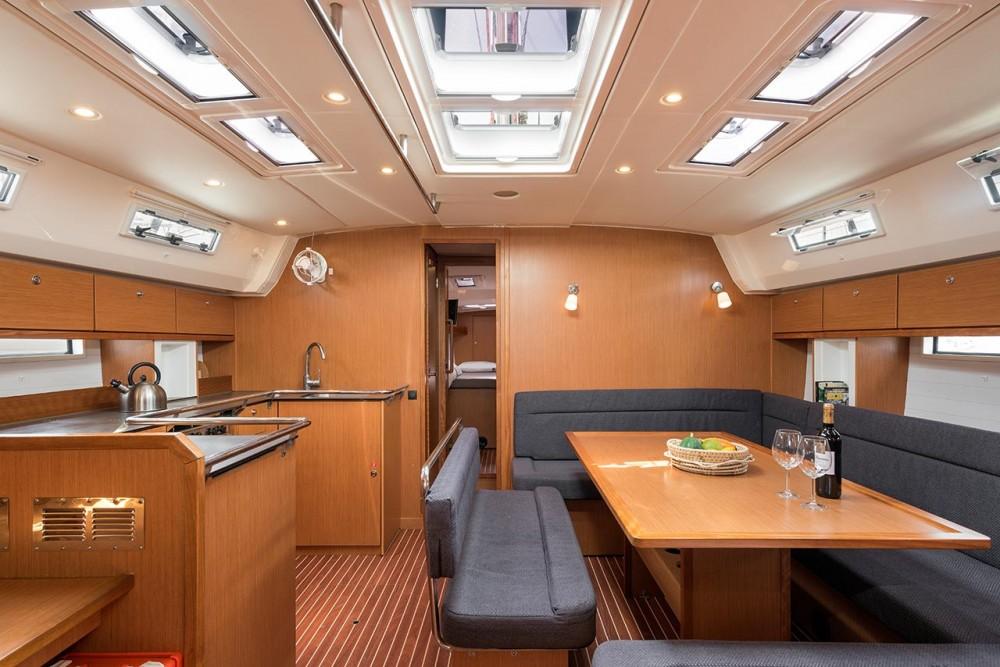 Rent a Bavaria Bavaria Cruiser 50 - 4 cab. Rodney Bay Marina