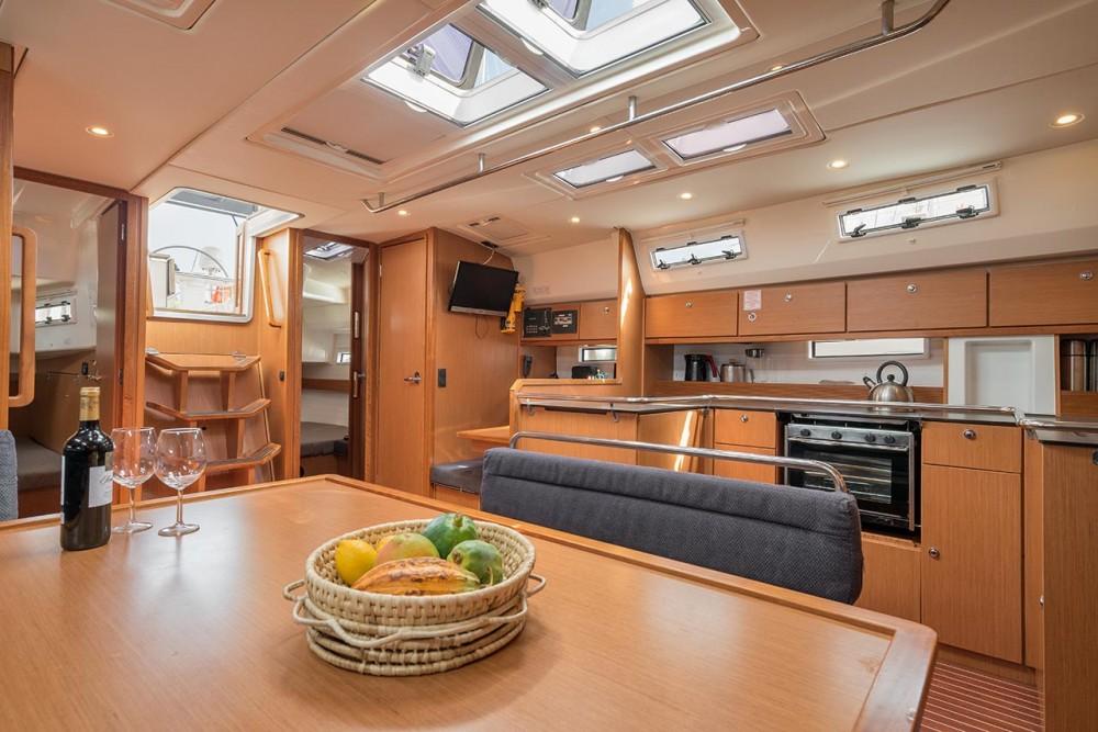 Bavaria Bavaria Cruiser 50 - 4 cab. between personal and professional Rodney Bay Marina