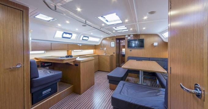 Rental yacht Punat - Bavaria Cruiser 51 on SamBoat