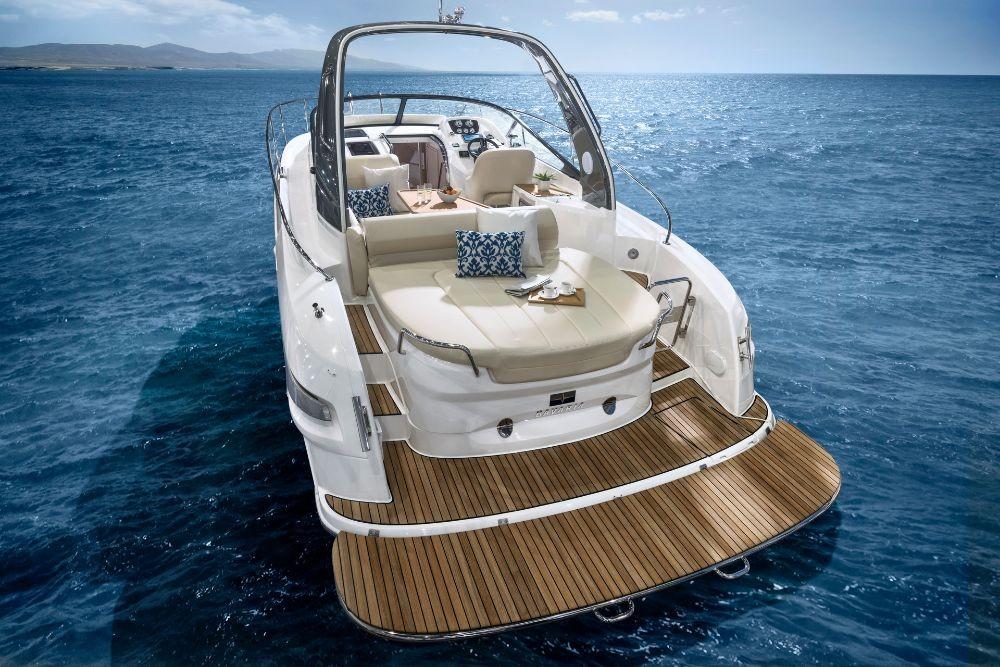 Rental yacht Grad Pula - Bavaria Bavaria S29 on SamBoat