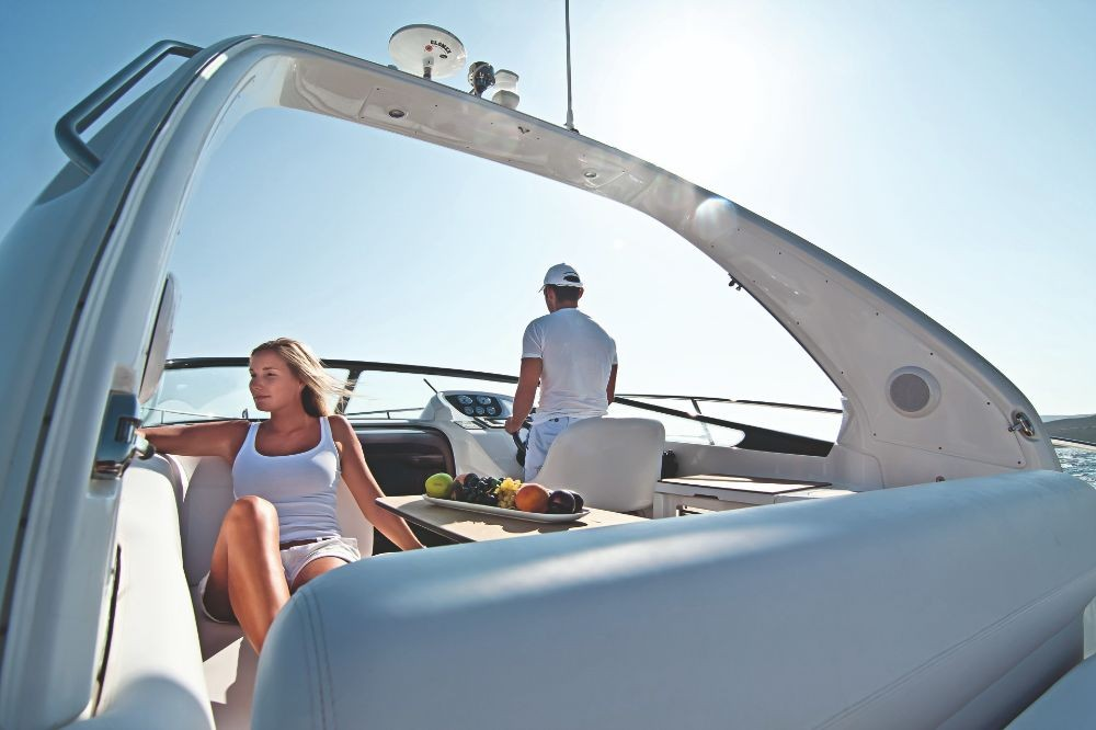 Boat rental Grad Pula cheap Bavaria S29