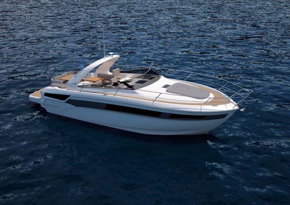 Boat rental Bavaria S 40 Open in Grad Pula on Samboat