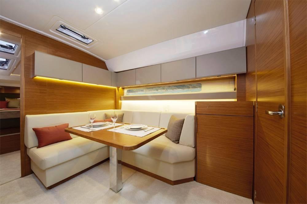 Boat rental Pula cheap Bavaria S45 HT