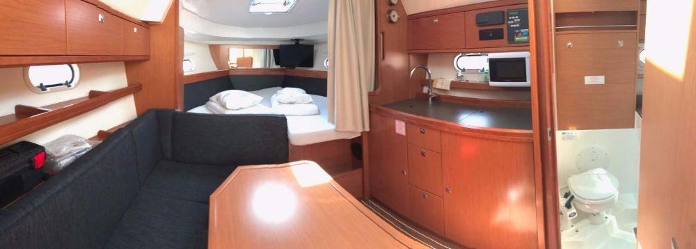 Boat rental Pirovac cheap Sport 32