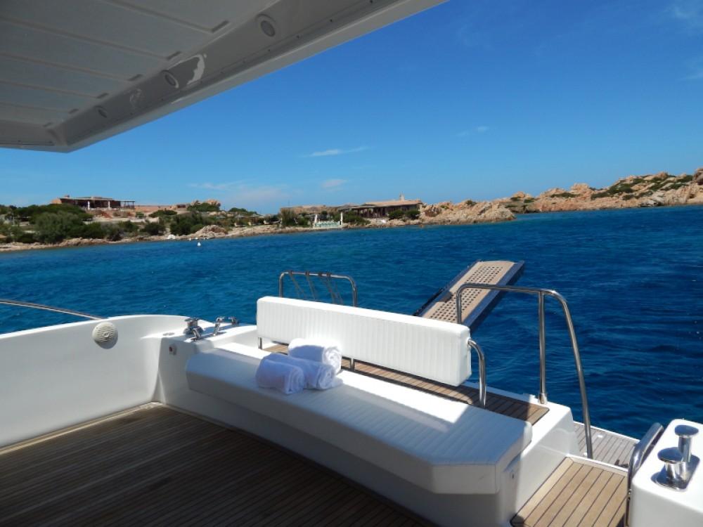 Boat rental Cannigione cheap Della Pasqua