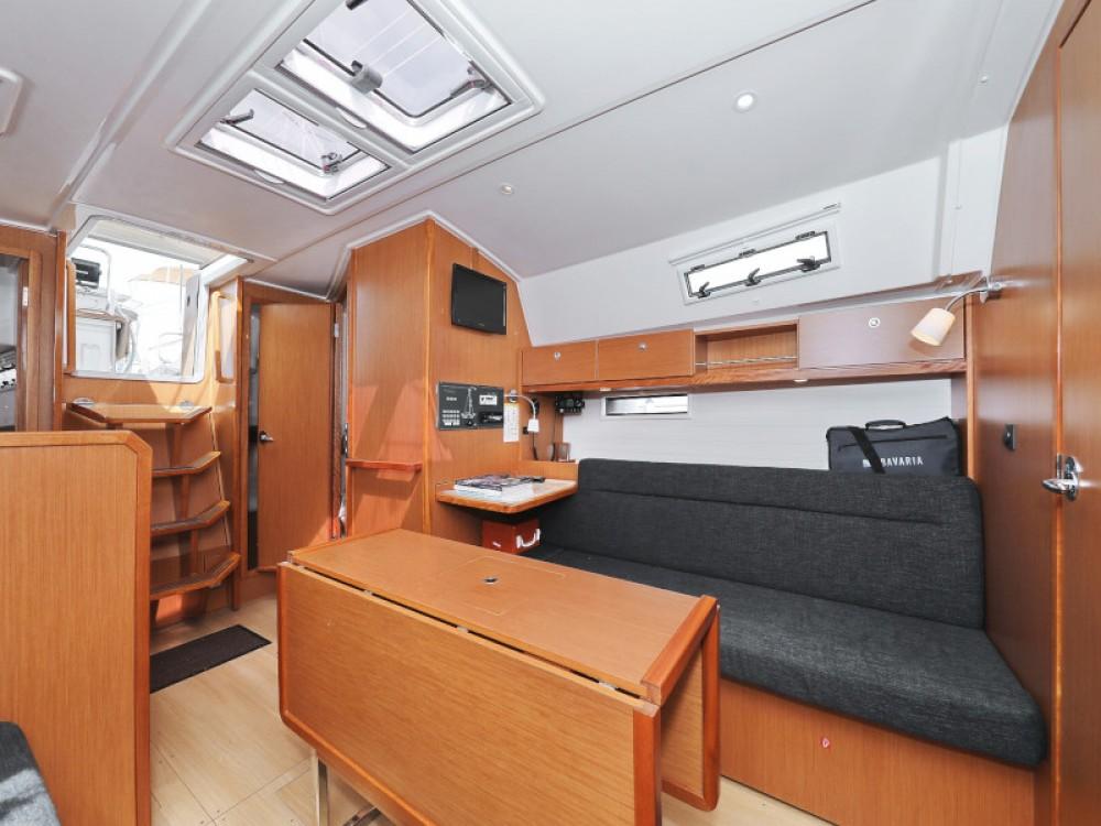 Rental Sailboat in Marina Zadar - Bavaria Bavaria 36 Cruiser