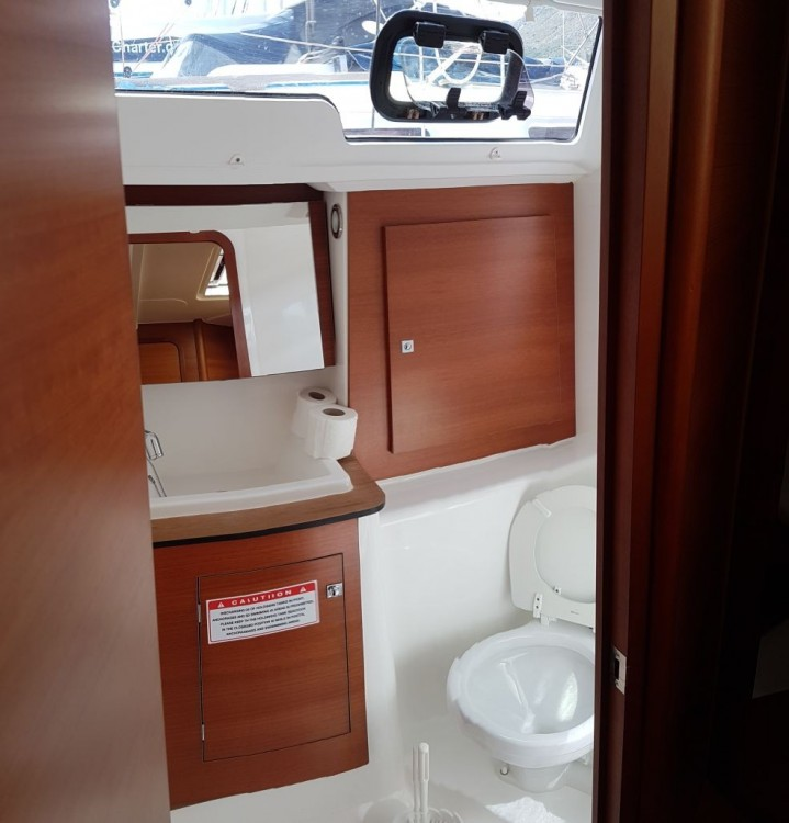 Boat rental Dubrovnik cheap Dufour 382 Grand Large