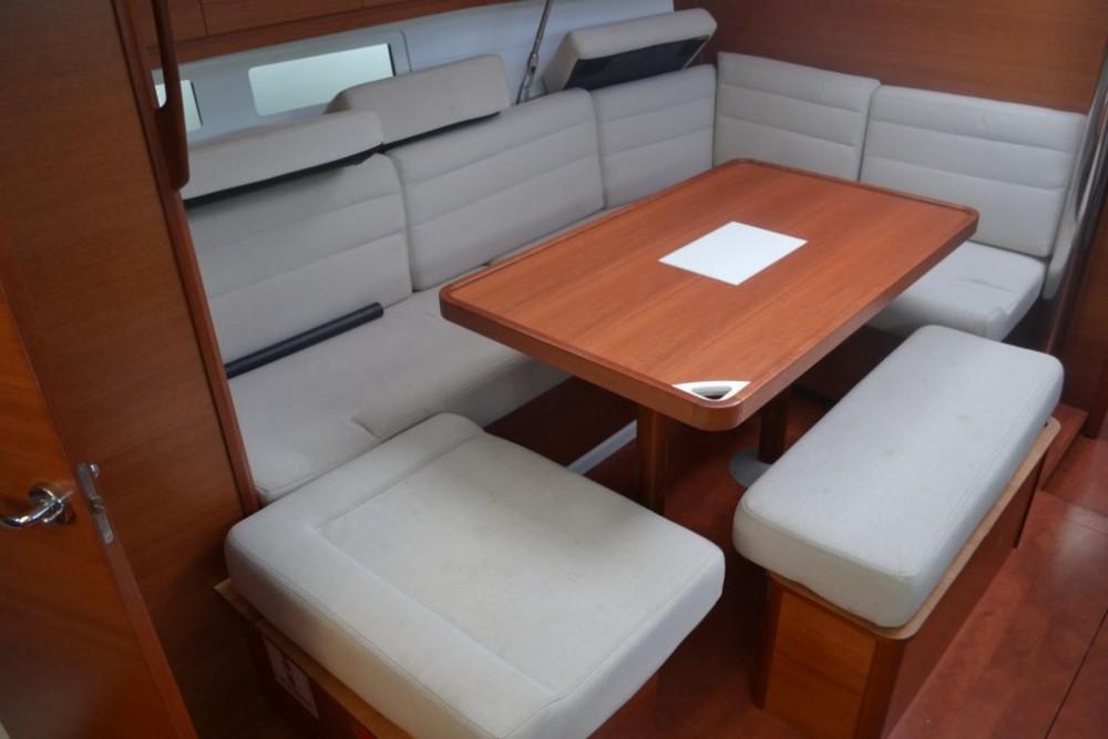 Boat rental Dufour Dufour 410 Grand Large in Trogir on Samboat