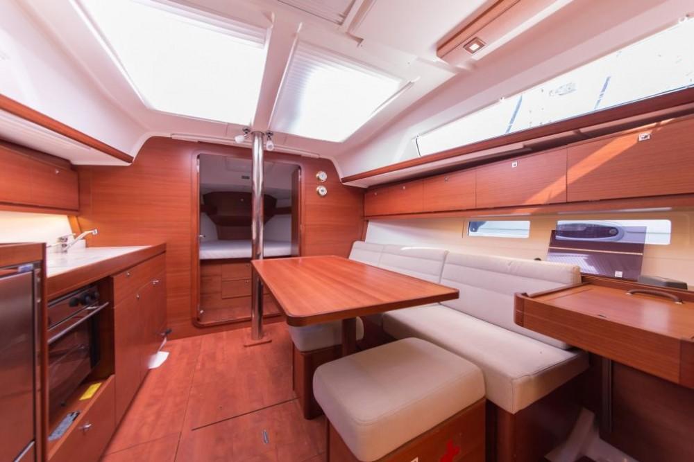 Rental yacht Šibenik - Dufour Dufour 382 Grand Large on SamBoat