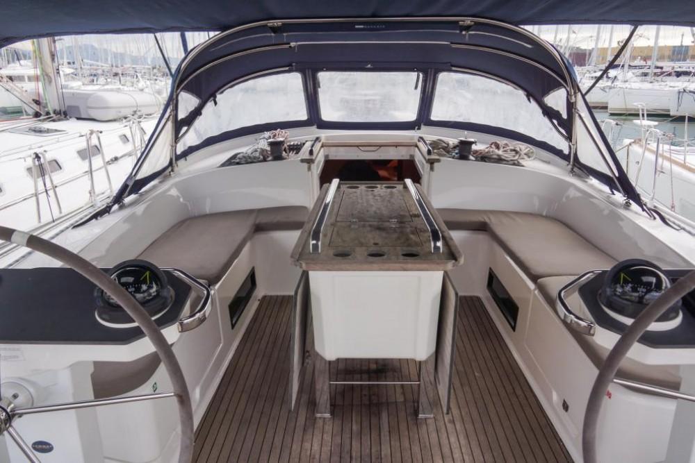 Rental yacht Trogir - Bavaria Bavaria Cruiser 56 on SamBoat