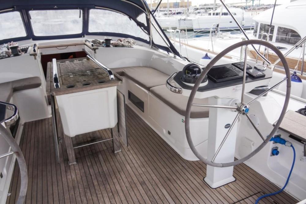 Rental Sailboat in Trogir - Bavaria Bavaria Cruiser 56