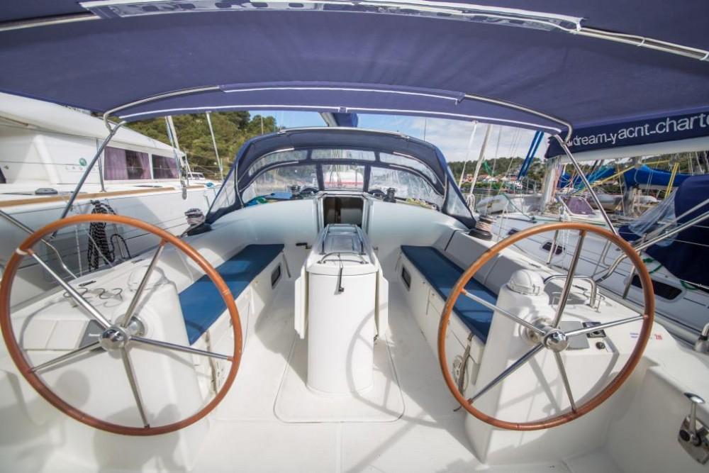 Boat rental Poncin Yachts Harmony 52 in Dubrovnik on Samboat