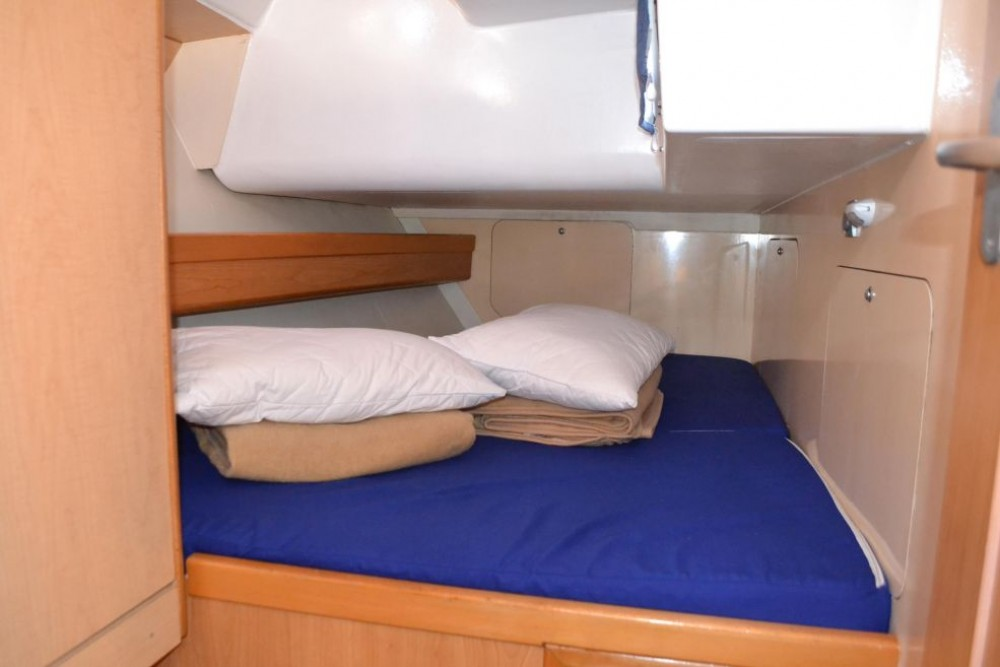Hire Sailboat with or without skipper Poncin Yachts Dubrovnik