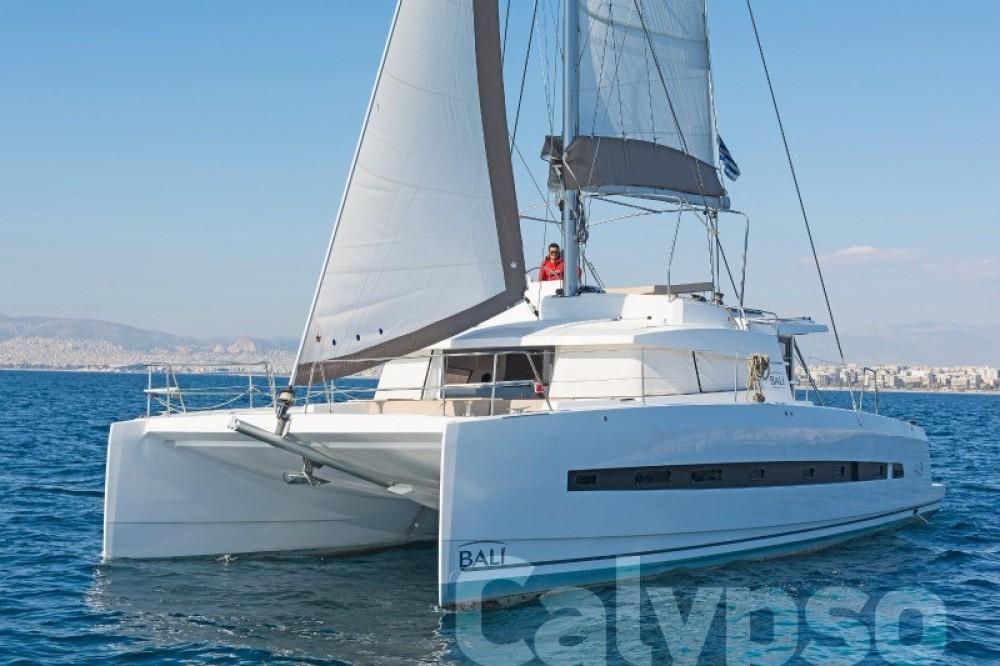 Boat rental Athens cheap Bali 4.3