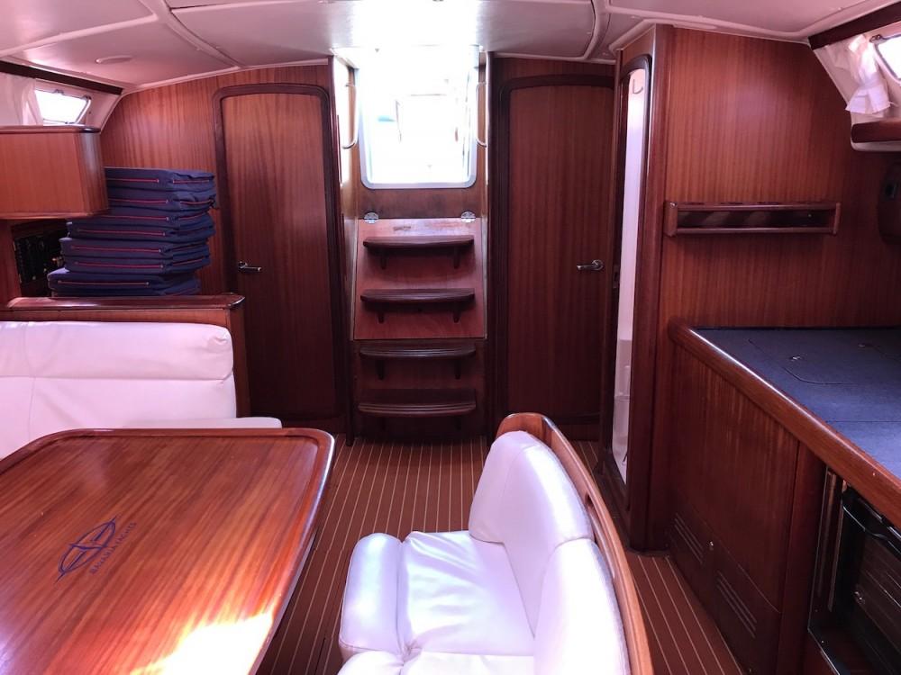 Rental yacht Olbia - Bavaria Bavaria 44 on SamBoat