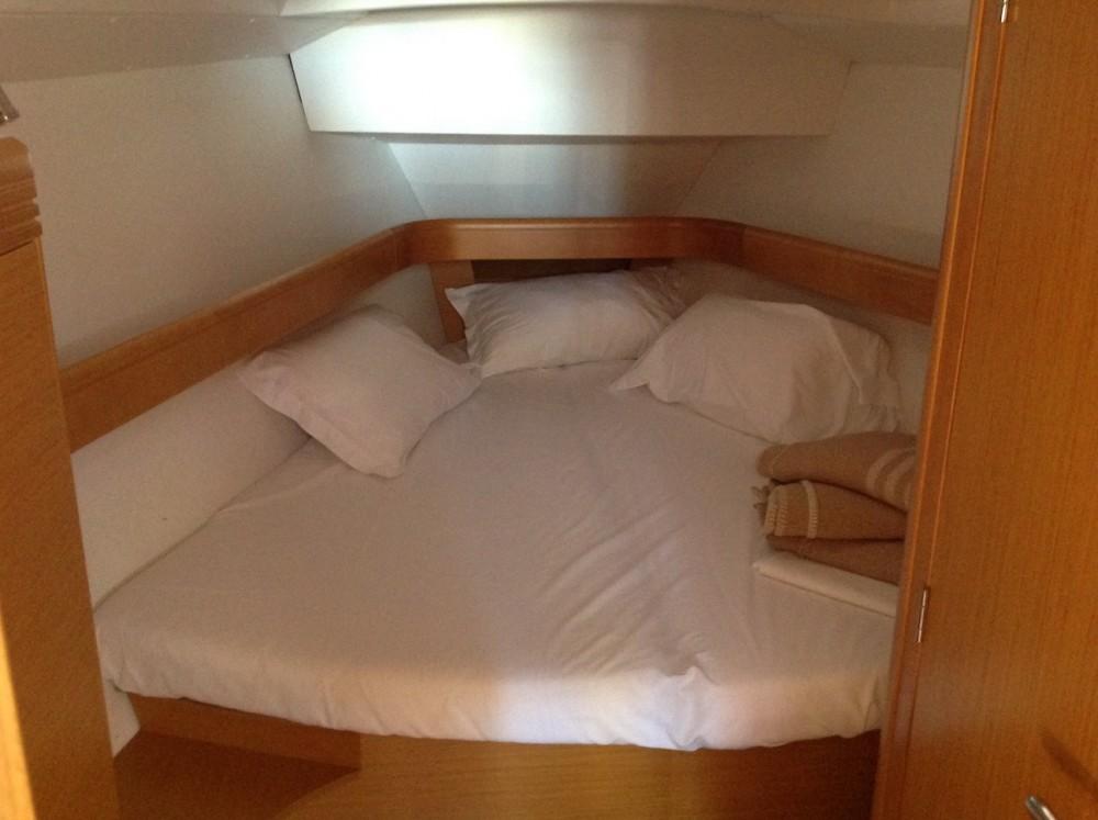 Rental Sailboat in  - Jeanneau Sun Odyssey 42i