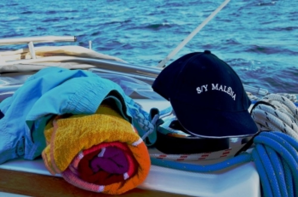 Rental Sailboat in Peloponnese, West Greece and Ionian Sea -  Oceanis 523