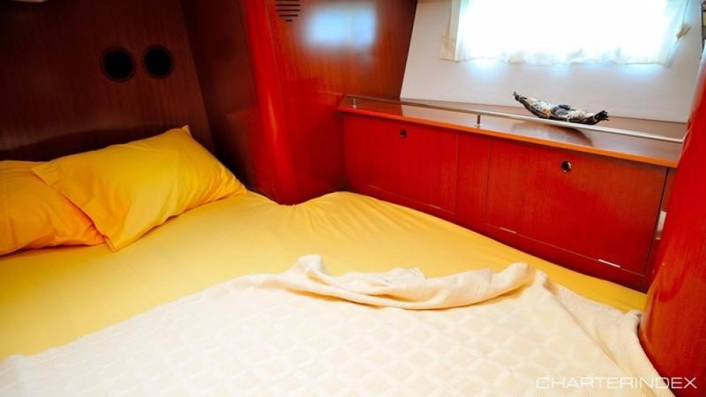 Boat rental Bénéteau Beneteau 57 in Athens on Samboat