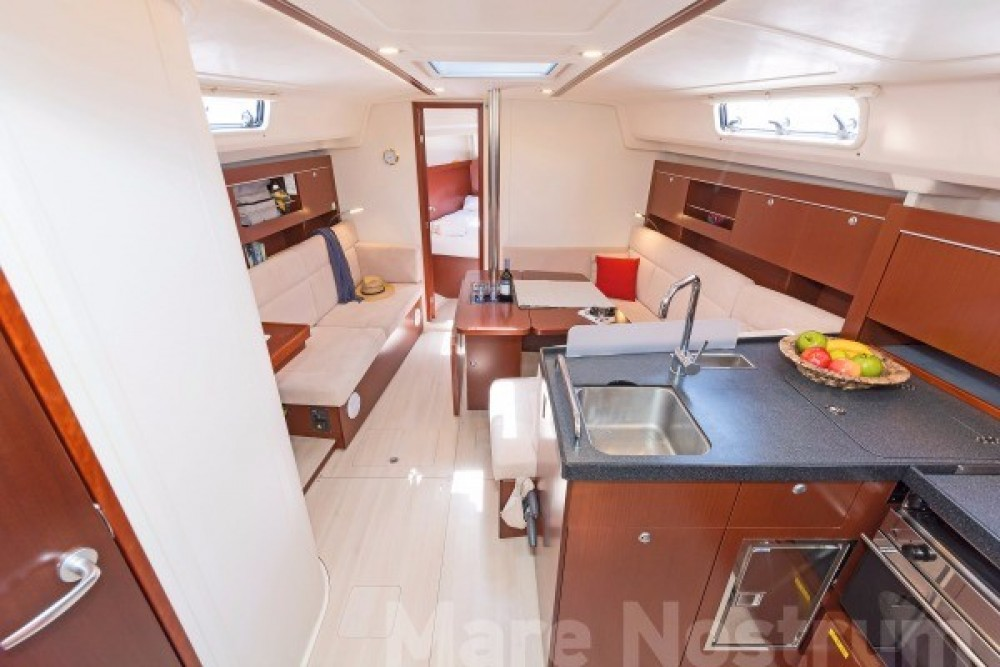 Hire Sailboat with or without skipper  Volos