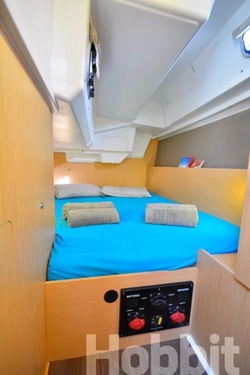 Rental yacht Municipality of Kos -  Oceanis 35 on SamBoat