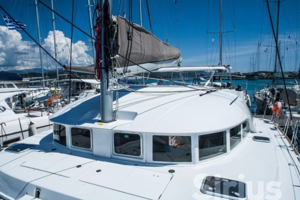 Boat rental Peloponnese, West Greece and Ionian Sea cheap Lagoon 380