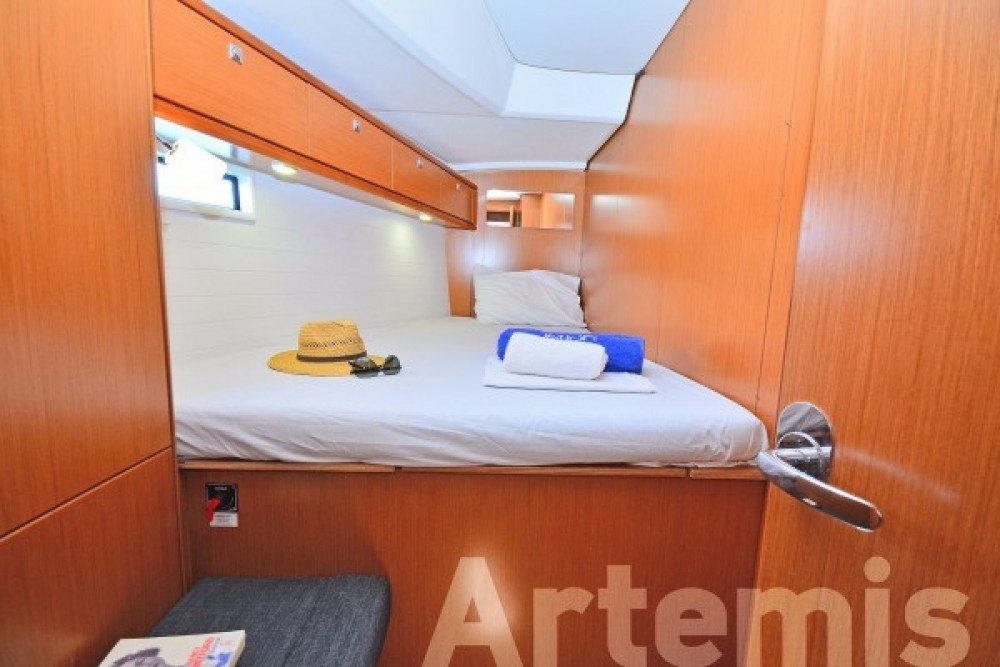 Rental yacht Nafplio - Bavaria Bavaria 46 Cruiser on SamBoat