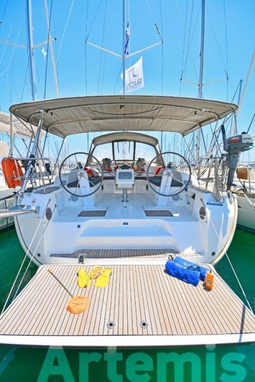 Bavaria Bavaria 46 Cruiser between personal and professional Nafplio
